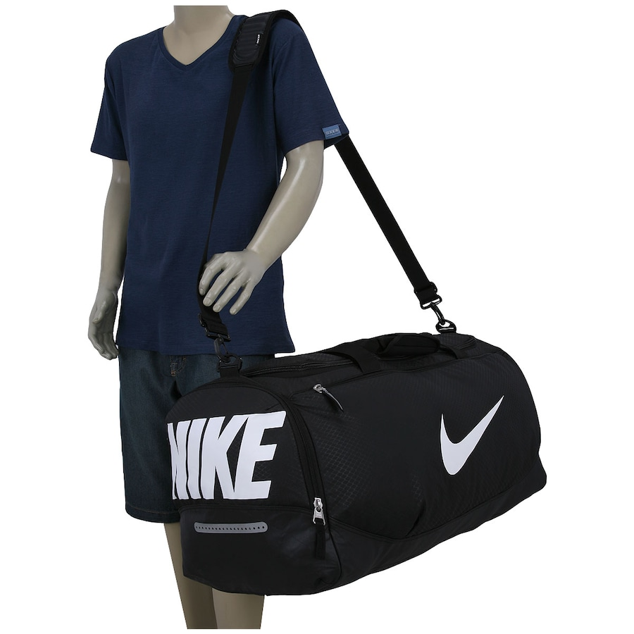 Grande Nike Train Bolsa Team Air Max WDHEI29Y
