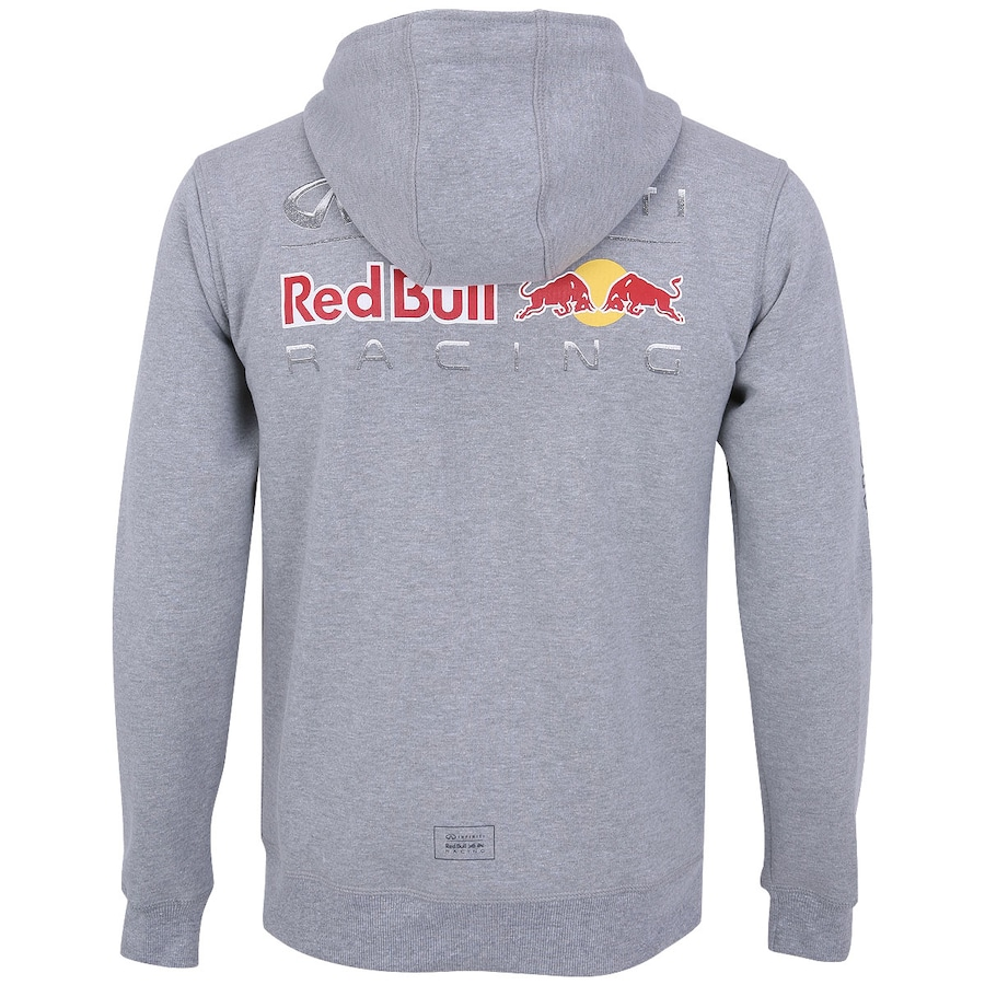 ... Jaqueta Red Bull Racing Basic – Masculina ... 2739328afcc34