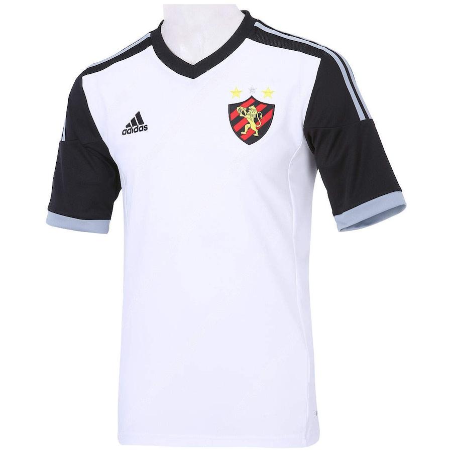 Camisa Adidas Sport Recife II 2014 d7264da38d64b