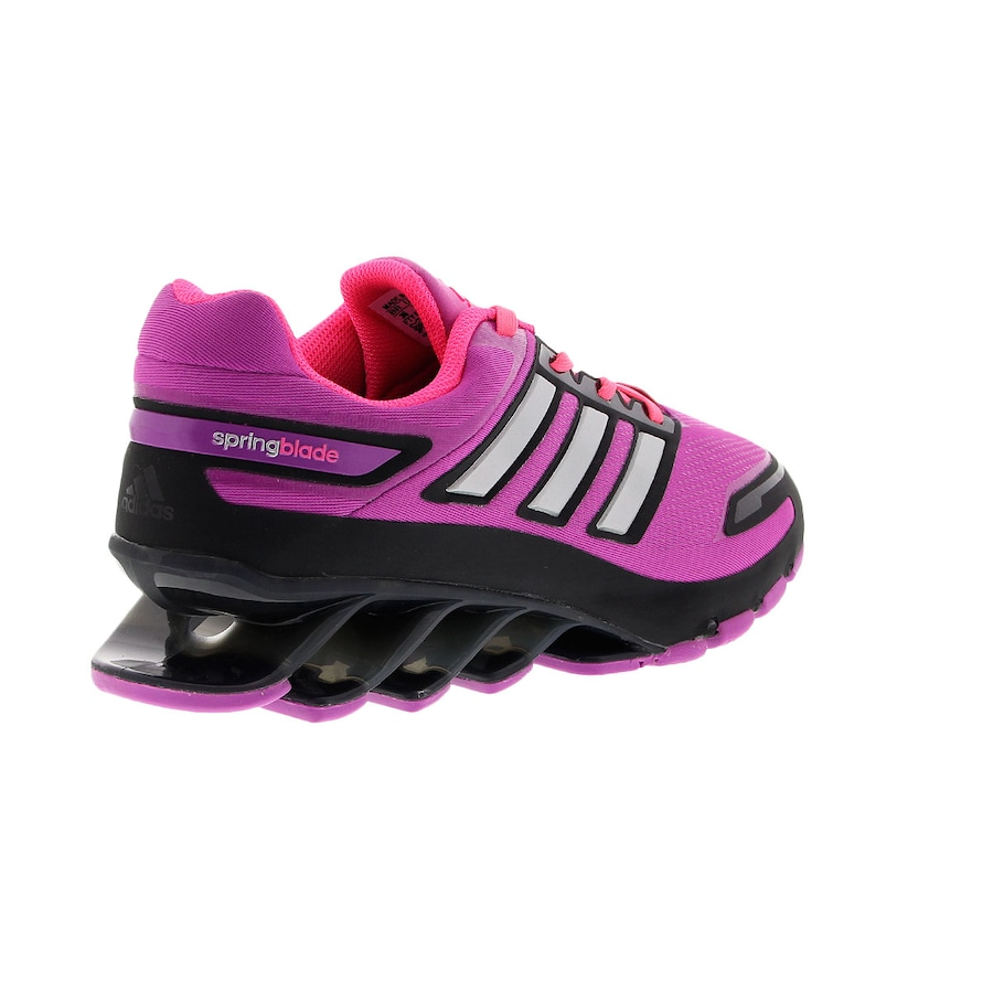 the latest 9028d e5395 coupon code for selling brand womens shoes adidas springblade ignite w  running clear onyx bold pink grey d69804 34398 eed82  aliexpress tênis  adidas ...
