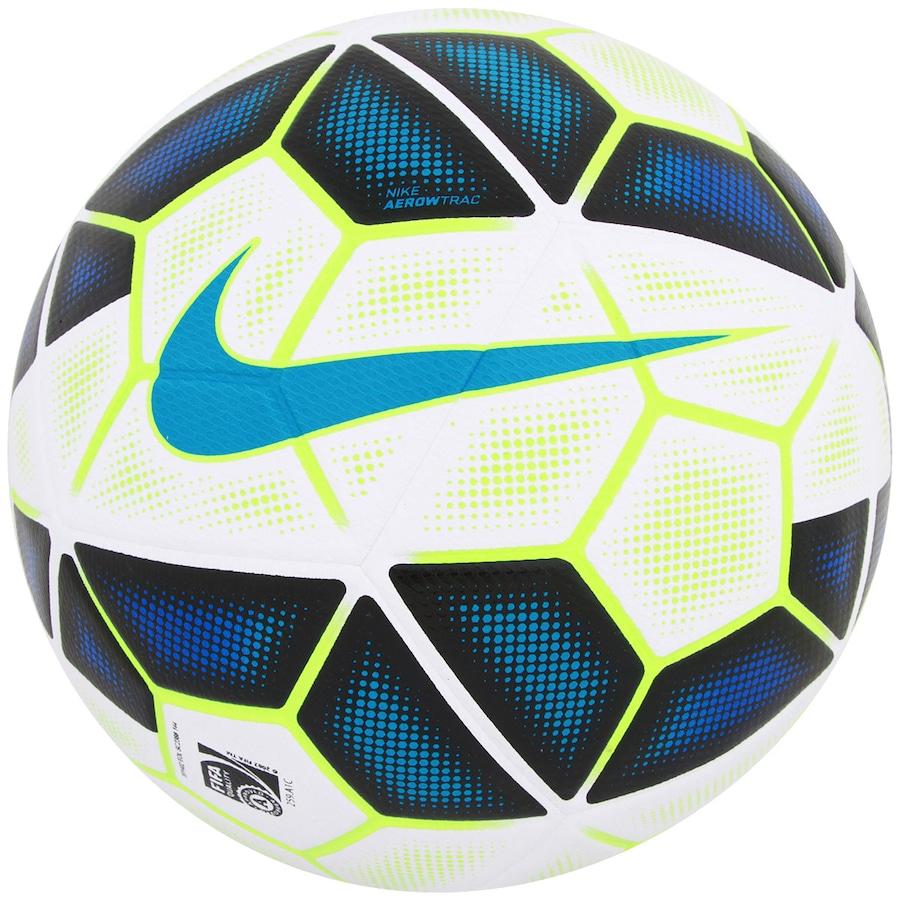 Bola de Futebol de Campo Nike Ordem 2 EPL fd9180fdbec39