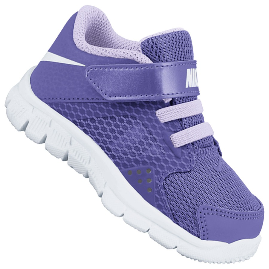 f1dda7789a Tênis Nike Flex Supreme TR 3 Feminino Infantil