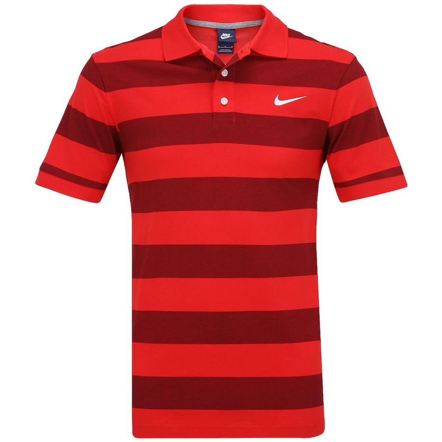 Camisa Polo Nike Matchup Listra Grossa - Masculina ccf52eeb0ee31