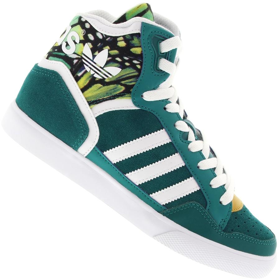 buy popular 03b30 7c150 Tênis adidas Extaball - Feminino