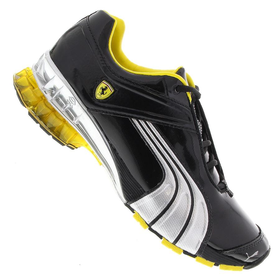 ferrari uomo pit scarpe sneakers lane racing scuderia puma shoes malaysia sf countings red