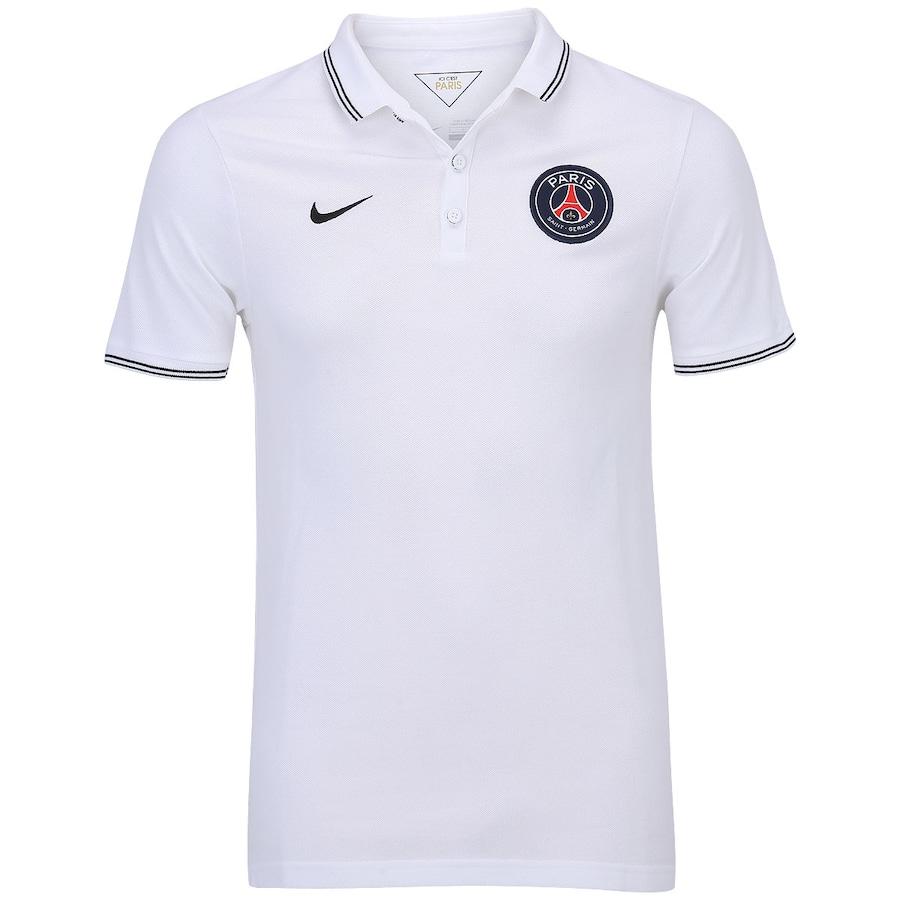 Camisa Polo Nike Paris Saint Germain League dd6ffa16b416c