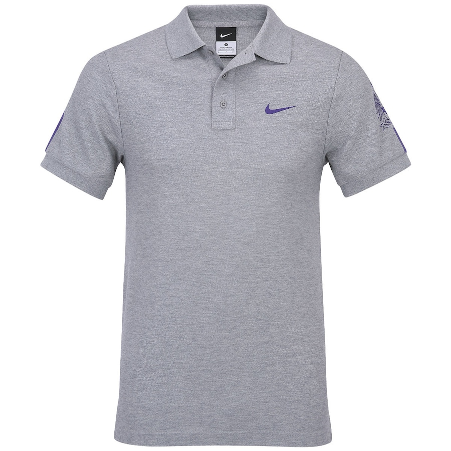 Camisa Polo Nike Manchester City Matchup e15e5b9a573d4