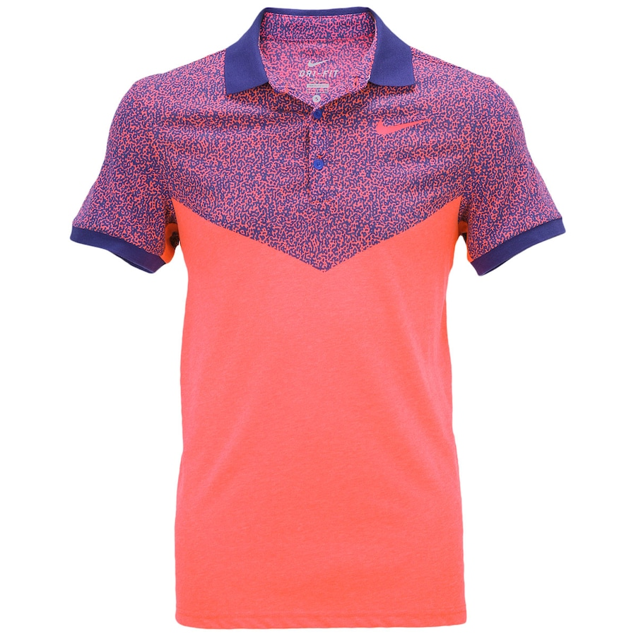 38735d9f3af97 Camisa Polo Nike Dri Fit Touch - Masculina