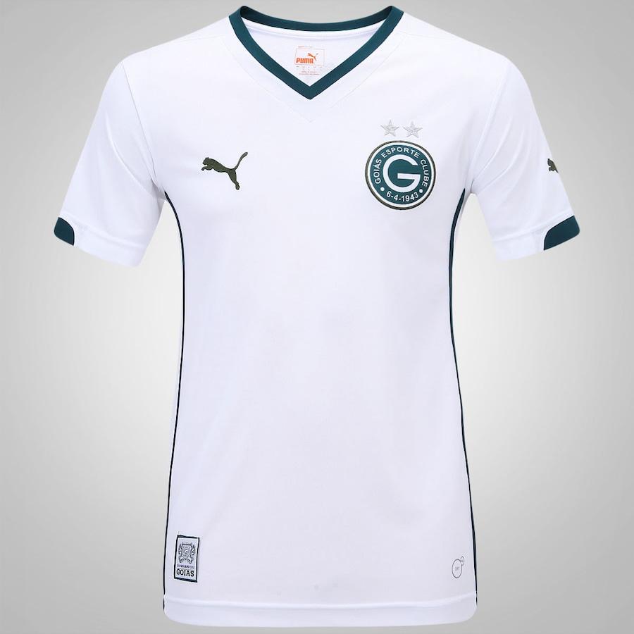 1e949e49dd Camisa Puma Goiás II 2014 s nº