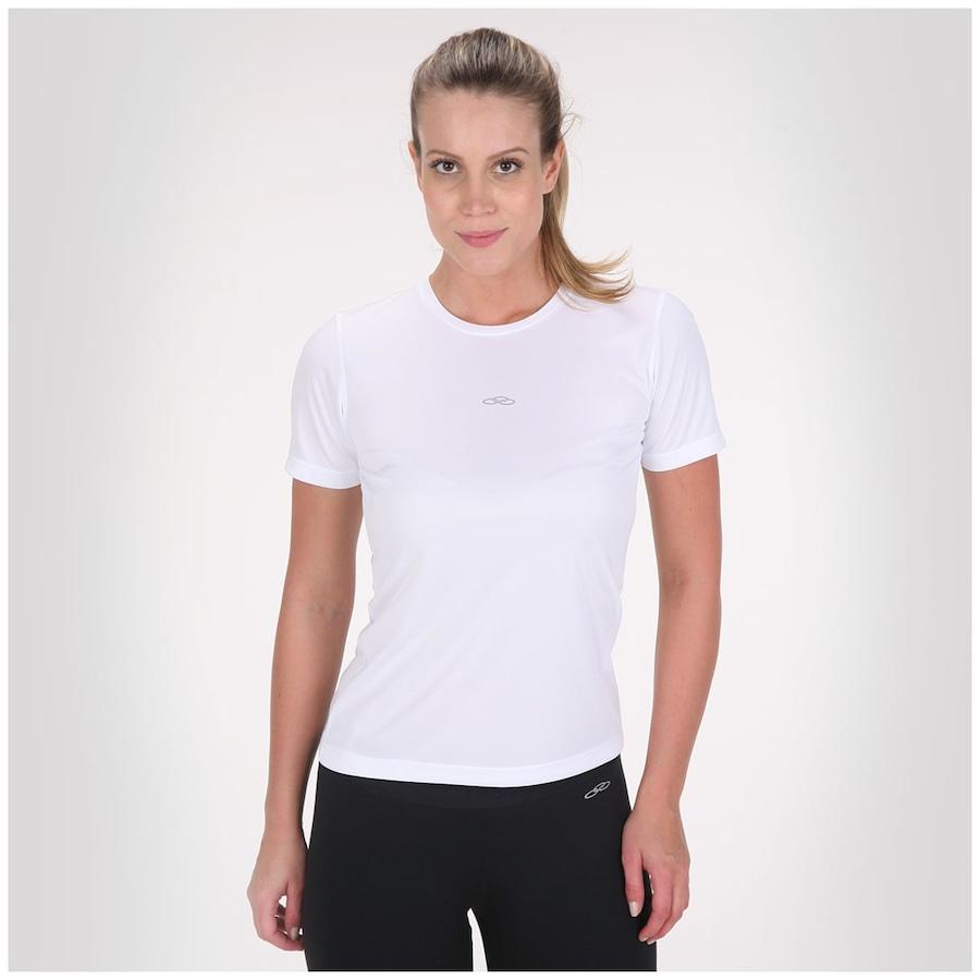 54fac5fdcd Camiseta Olympikus Essential - Feminina
