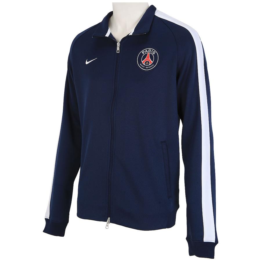 304f3939df7be Jaqueta Nike Paris Saint Germain N98