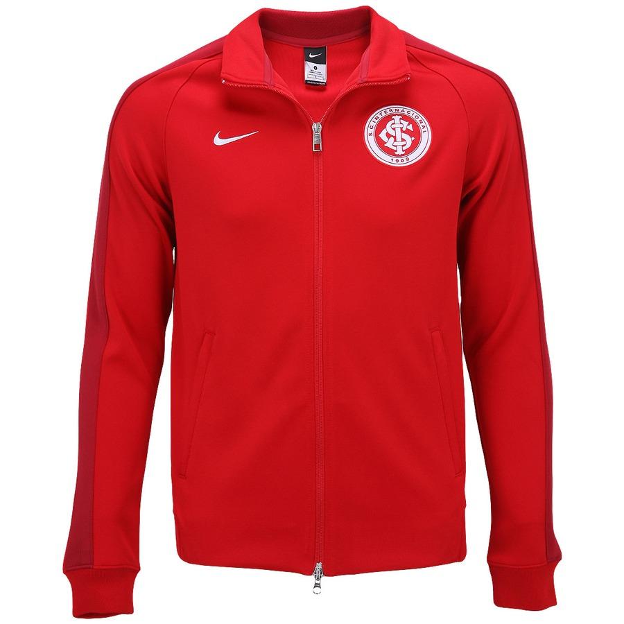 Jaqueta Nike N98 Internacional - Masculina 41d47f212d85b