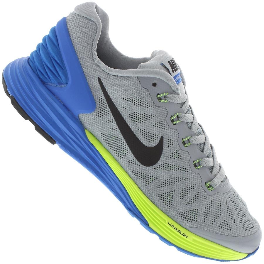 best cheap d64a9 0415e Tênis Nike Lunarglide 6 Infantil