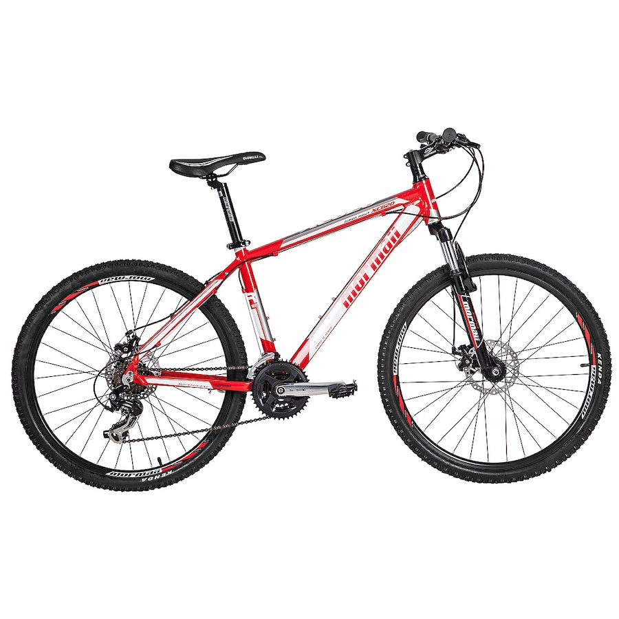 Bicicleta Mormaii Flexxxa XC620 - Aro 26 - Freio a Disco 118954525a