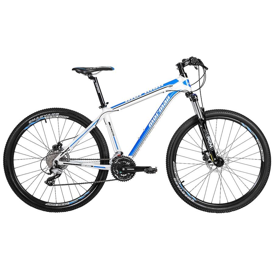 Bicicleta Mormaii Challenge XC740 - Aro 27,5 - Freio Disco dcff340eef