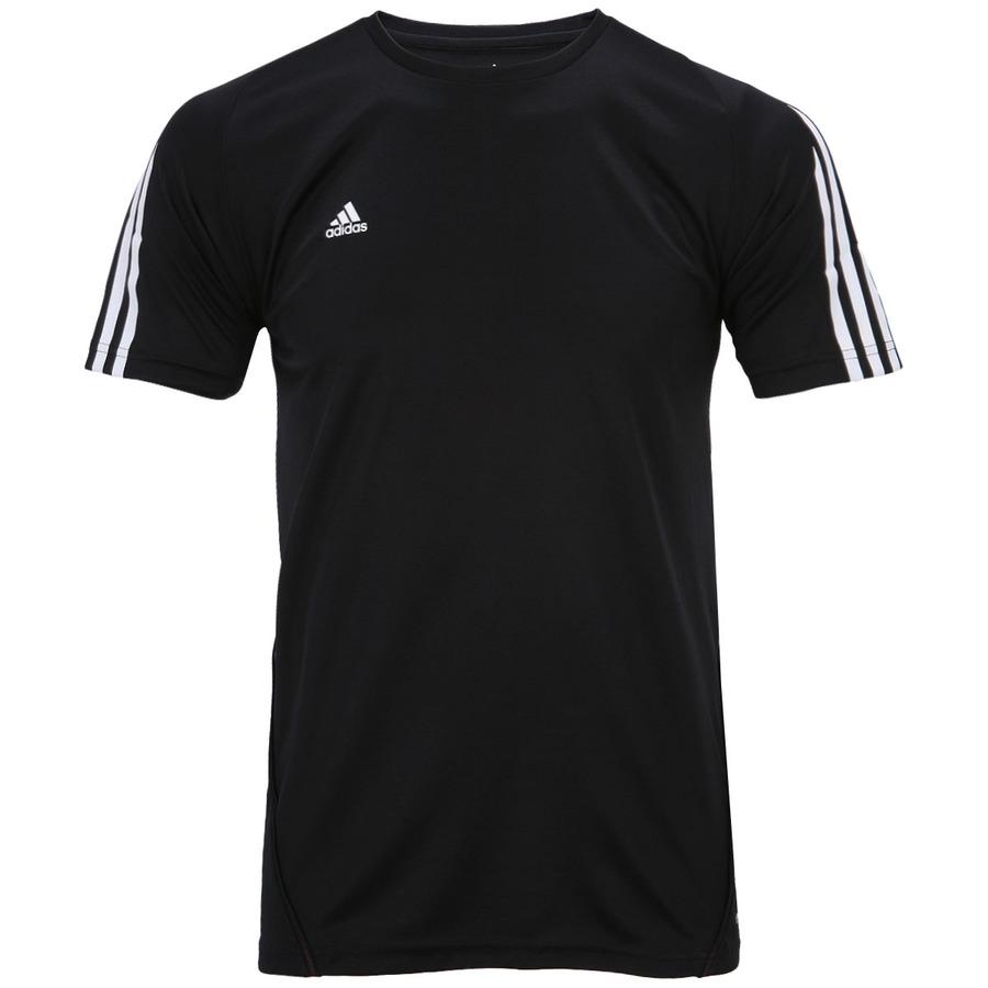 815ae4bb81 Camisa Adidas Climalite F50 Masculina