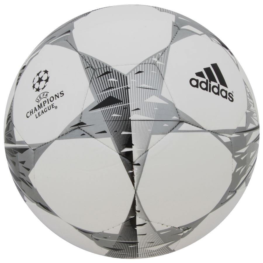 fc01b2de0e Bola de Futebol de Campo Adidas Finale14 Real Madrid