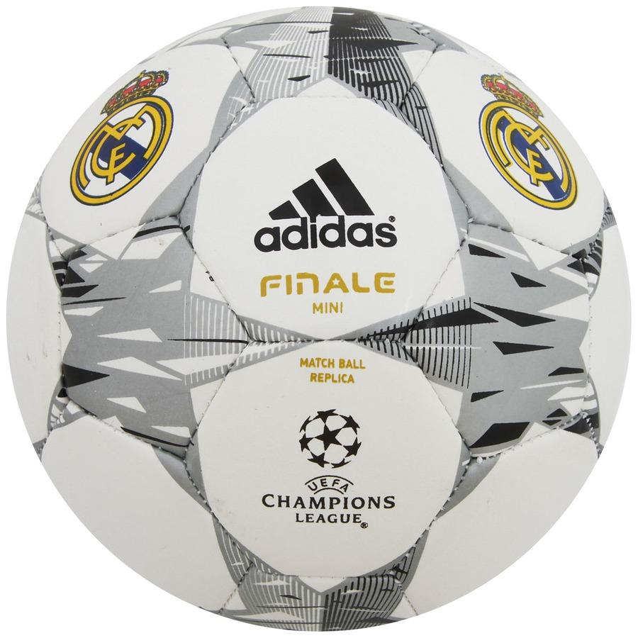 ... Minibola de Futebol de Campo adidas Finale 14 Real Madrid - Infantil ... 38c4e23bffd91