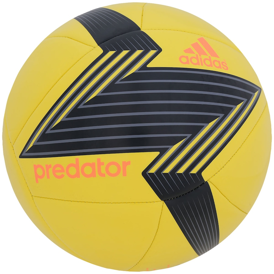 Bola de Futebol adidas Predator Glider - Centauro.com.br a1892164b8a2d