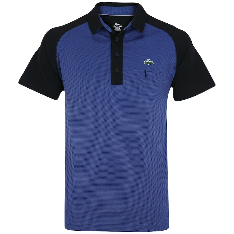 Camisa Polo Lacoste Double Face 5958219ca9