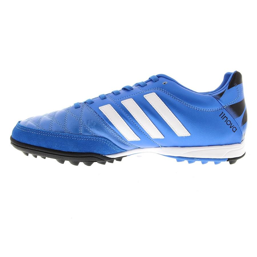 26b597b738 Chuteira Society Adidas 11nova TF