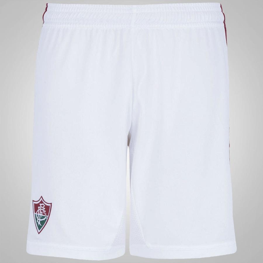 0430efc4f2 Calção Adidas Fluminense I 2014