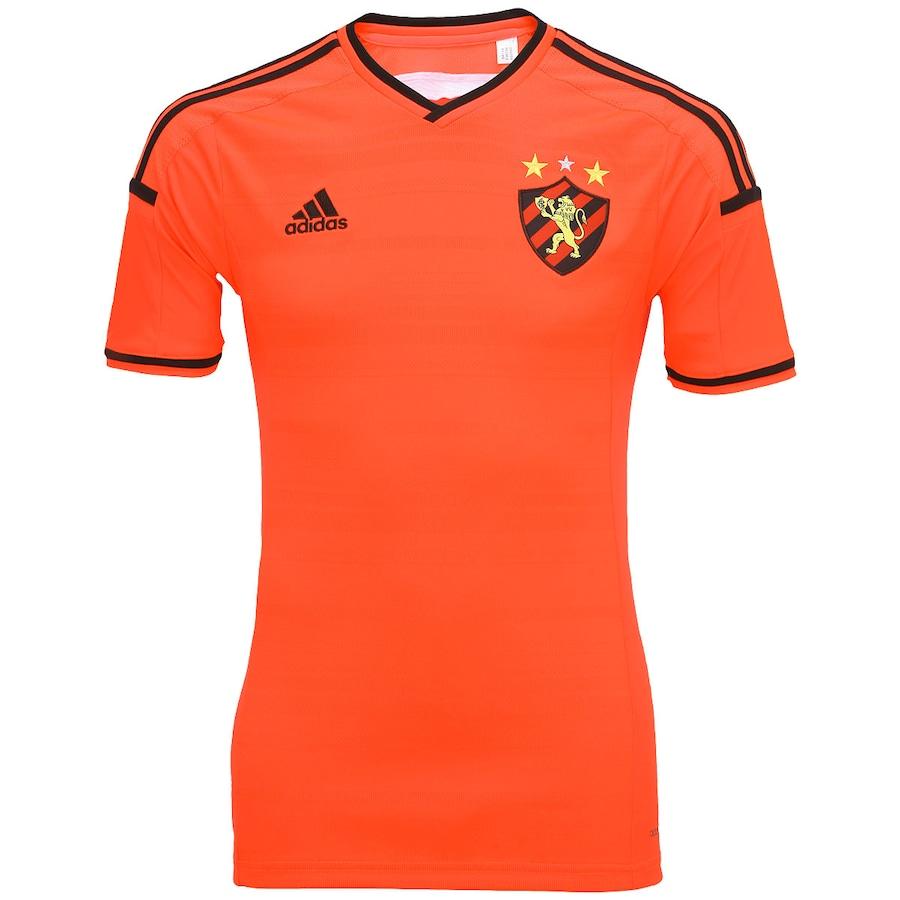 Camisa Adidas Sport Recife III 2014 s nº 0eed27aacb225
