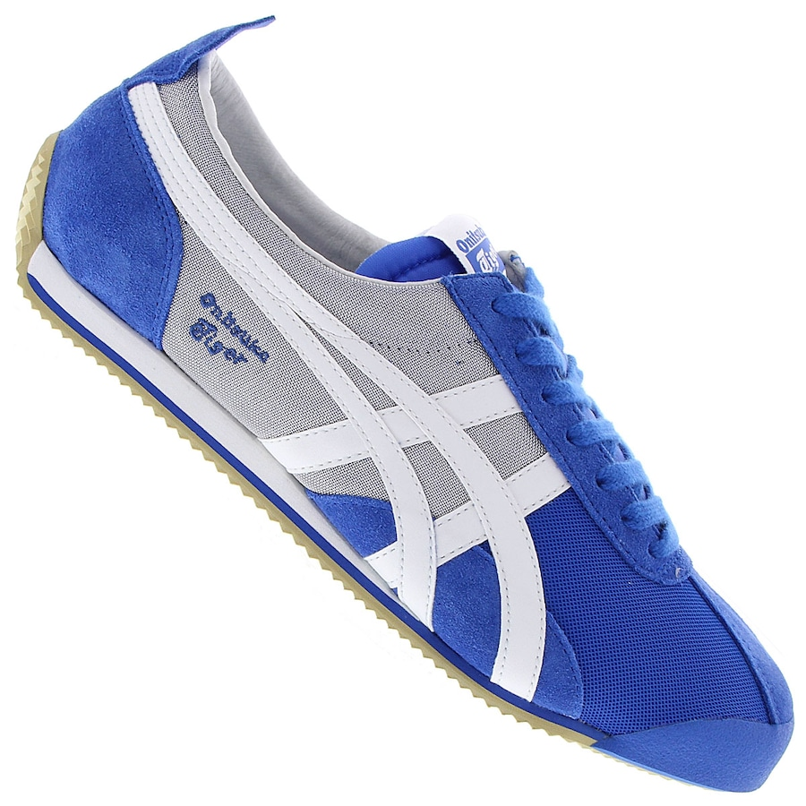 Tenis Asics Onitsuka Tiger Fencing - Masculino 85a14832ecbbd