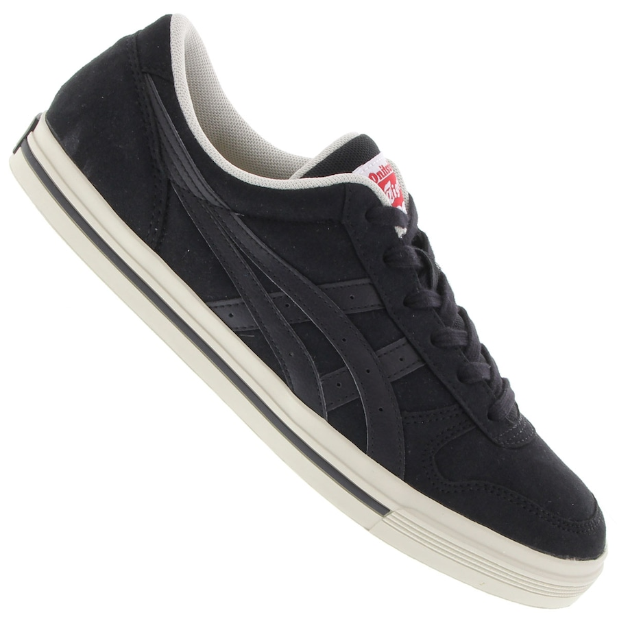 sports shoes 1d838 89b9d Tenis Asics Onitsuka Tiger Aaron - Masculino