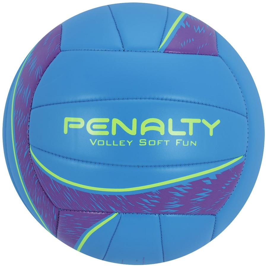 Bola de Vôlei Penalty Soft Fun a6bf41292df4f