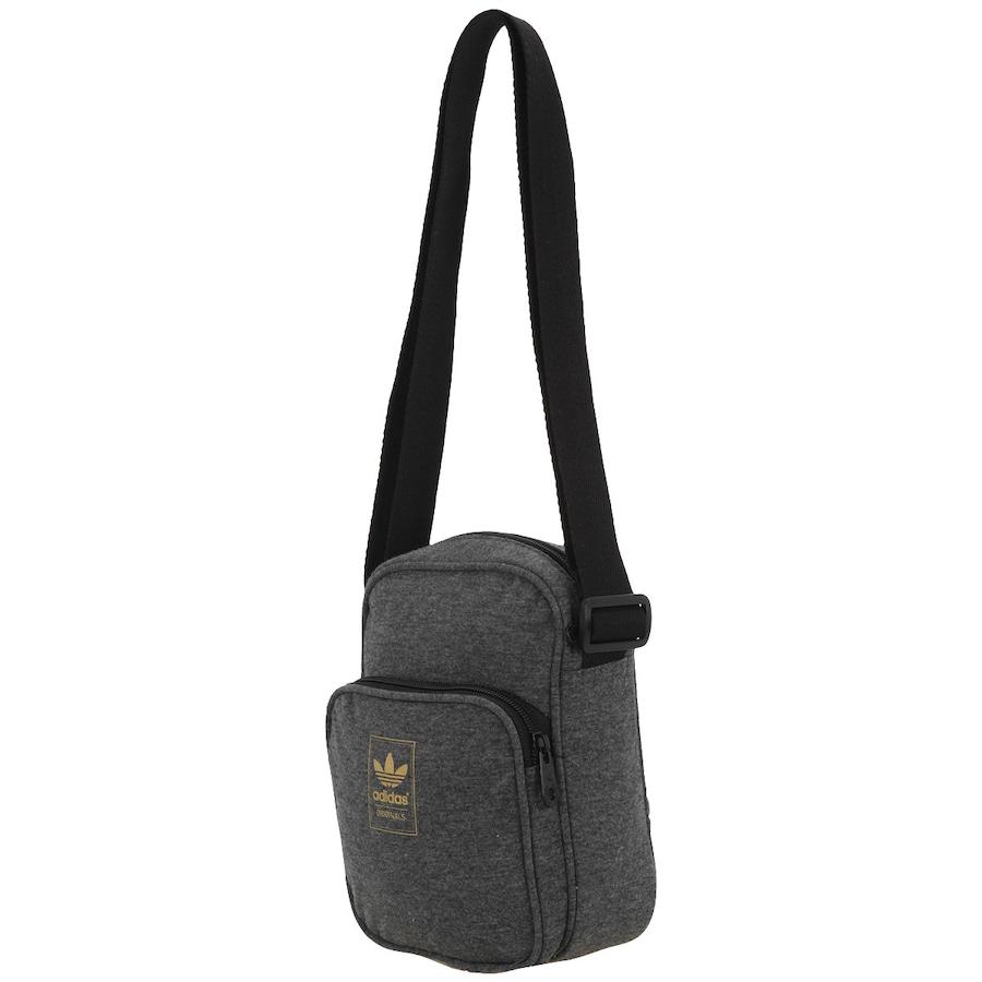 970202b90 Bolsa Adidas Mini Bag Jersey