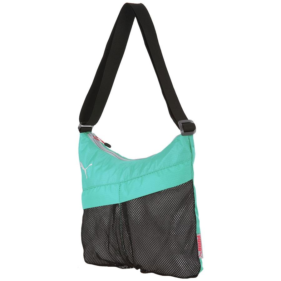6417cb614 Bolsa Puma Gym Shoulder Bag – Feminina
