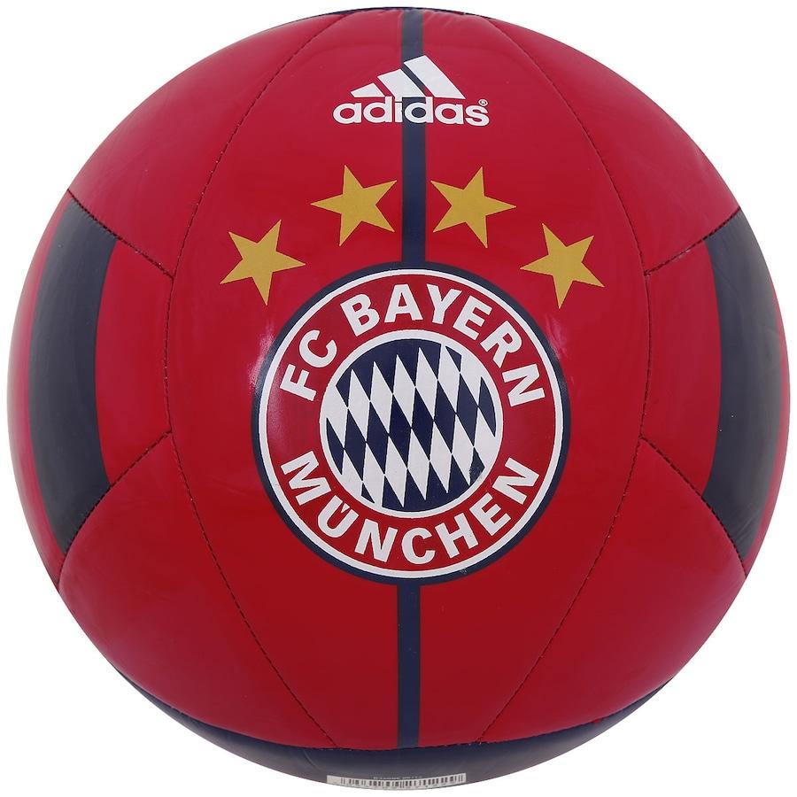 Bola de Futebol de Campo Adidas Bayern de Munique 11e05d026acb2