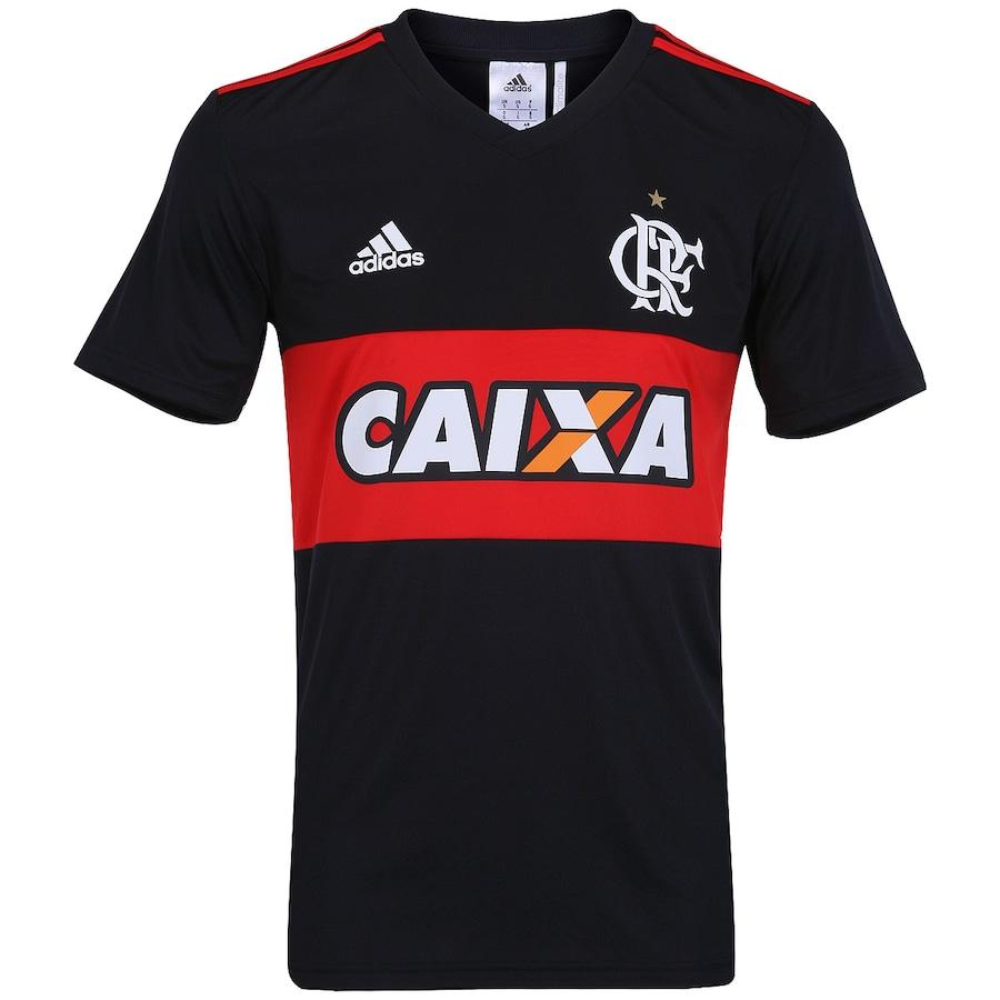 1b9fae2cde Camisa do Flamengo I 2015 Adidas - Torcedor