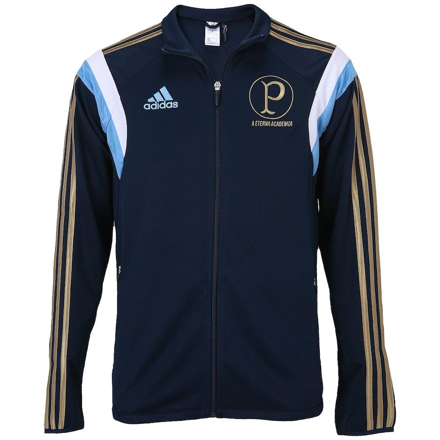 3ce0eb3591 Jaqueta de Treino Adidas Palmeiras - Masculina