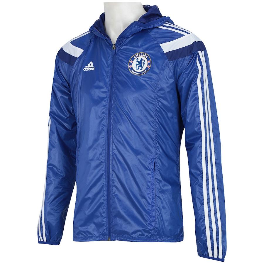 ... Jaqueta adidas Hino Chelsea I – Masculina ... e910ae07e26a2