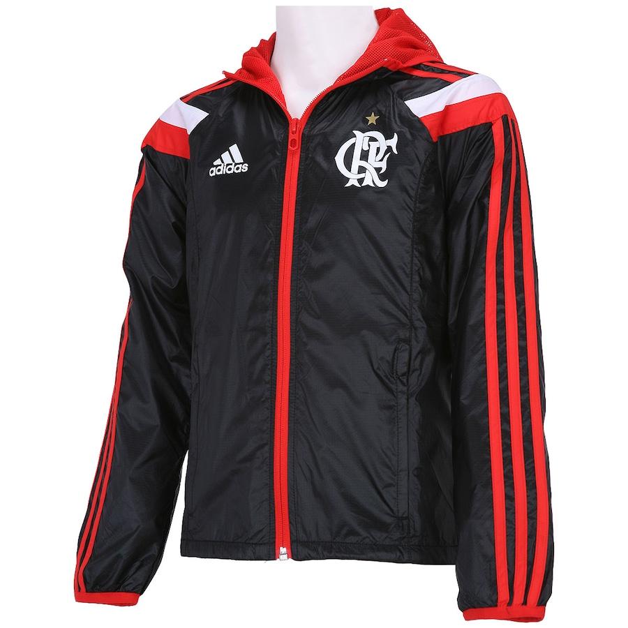 ... Jaqueta adidas Hino Flamengo I – Infantil ... a6b28c5d4b87e