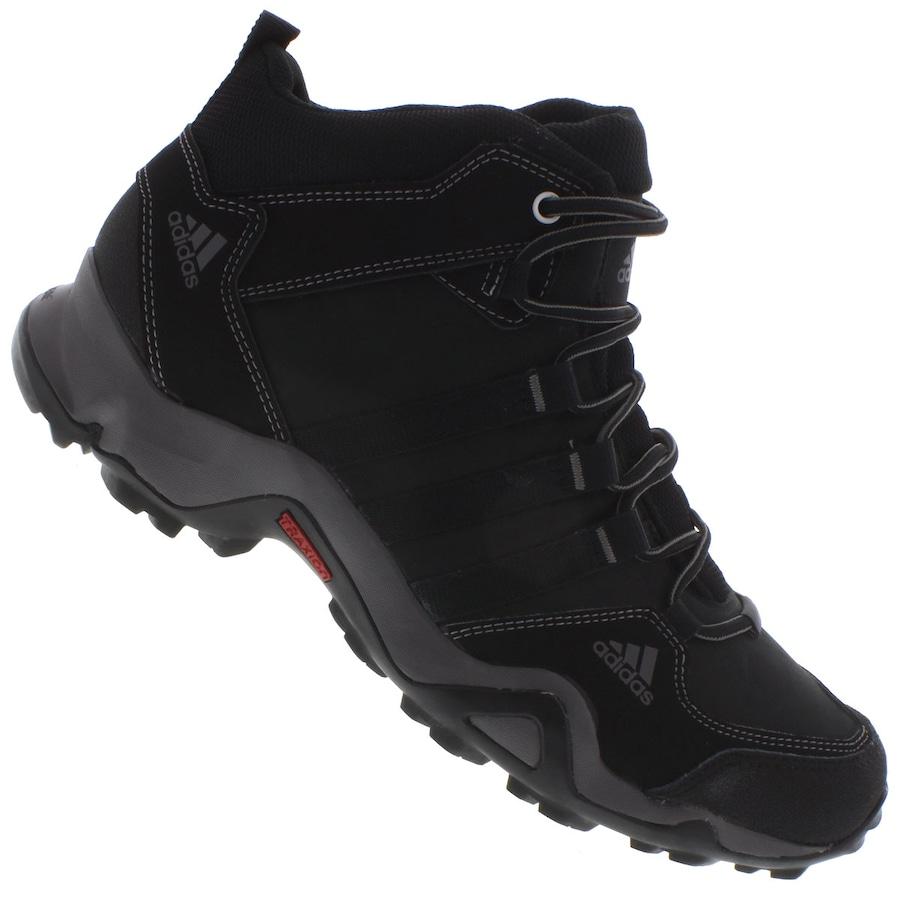Bota Adidas A x 2 Mid - Masculina 6ee28d340846b