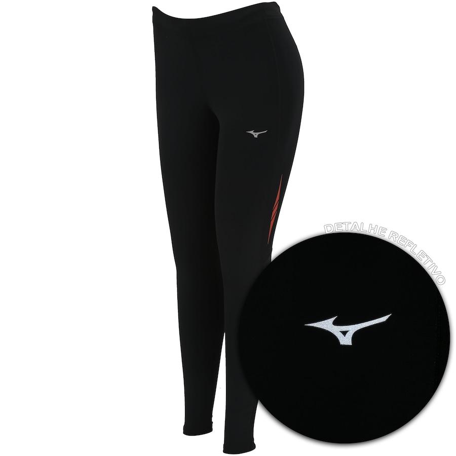 Calça Legging Mizuno Run Feather - Masculina e59746926492d