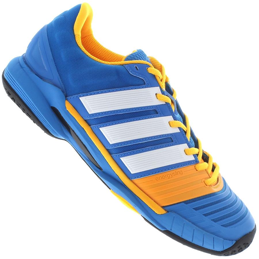 Tênis Adidas Adipower Stabil 11 Masculino 701524aa398ed