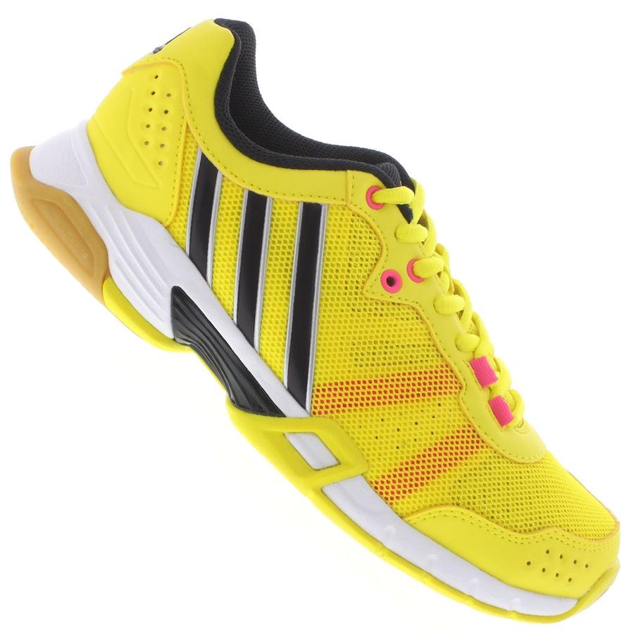 fd851ebb016 Tênis Adidas Team 2 - Feminino