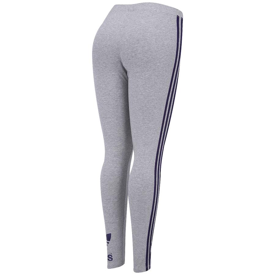 Calça Legging adidas Tref - Feminina Calça Legging adidas Tref - Feminina  ... a2e6021f79