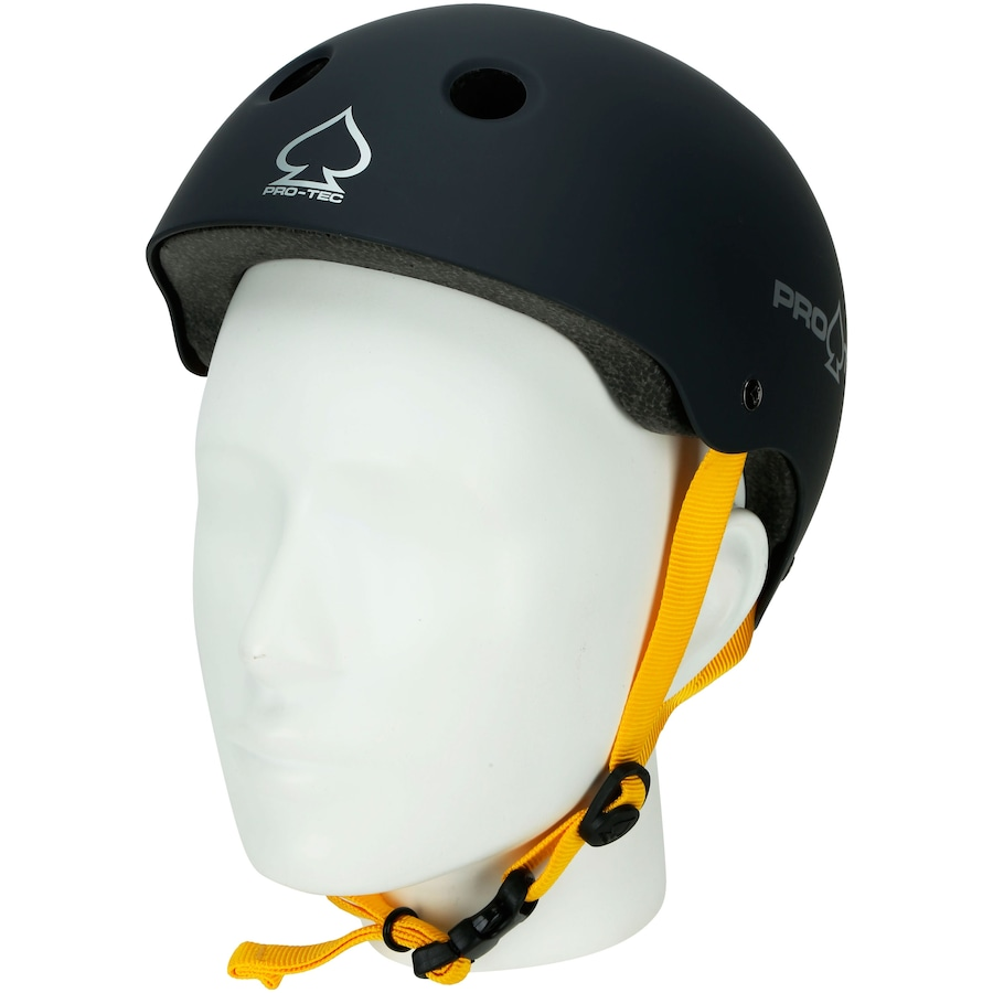 Capacete para Skate Pro-Tec Classic - Adulto 009bc07a6e
