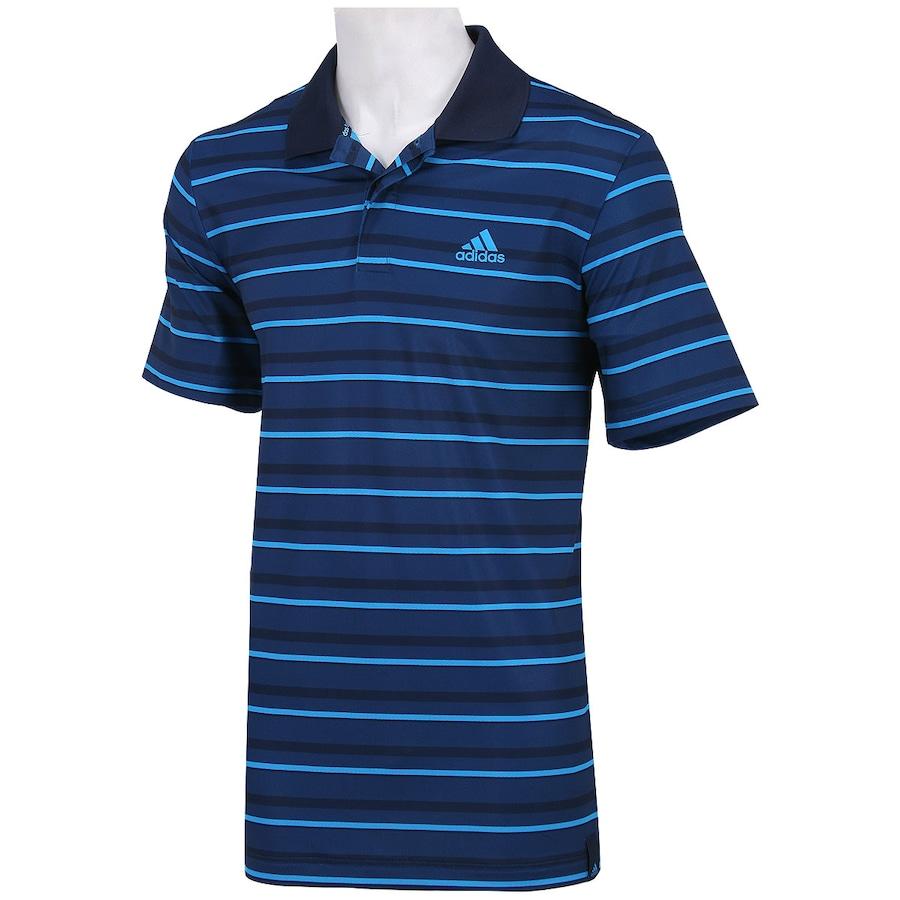 ... Camisa Polo adidas Listras 2 - Masculina ... f63572c22fc54
