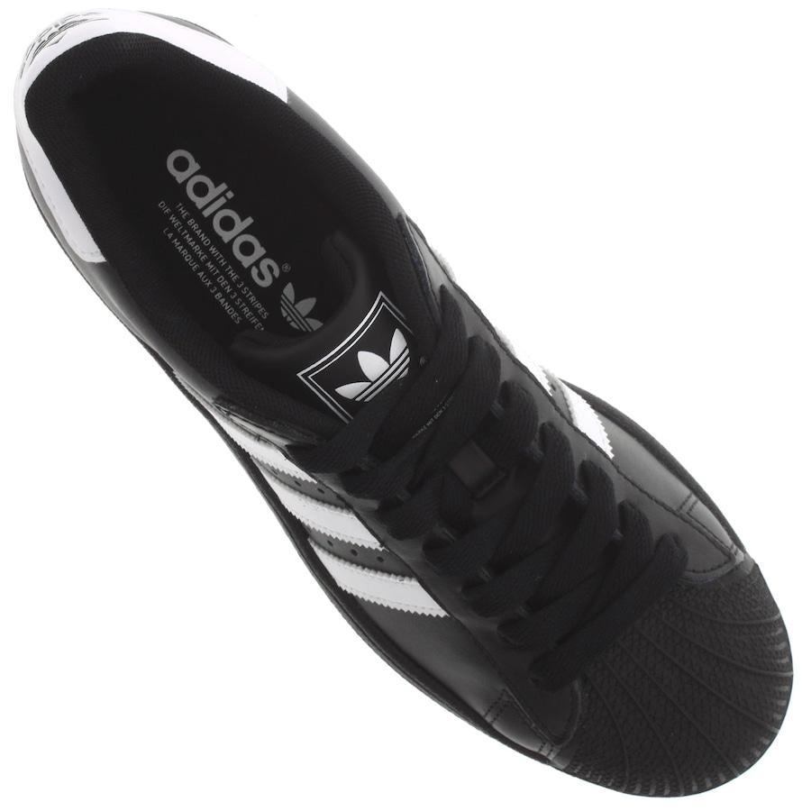 Tenis adidas Originals Superstar II - Masculino 523a987f7b4de