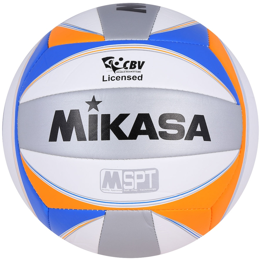 Bola de Vôlei de Praia Mikasa Slam 0935576aadc63