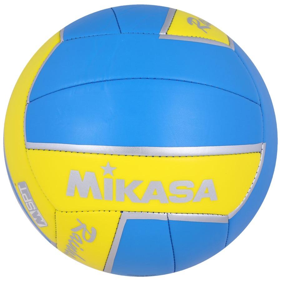 83fb1a0f7f Bola de Vôlei de Praia Mikasa VXSRDP