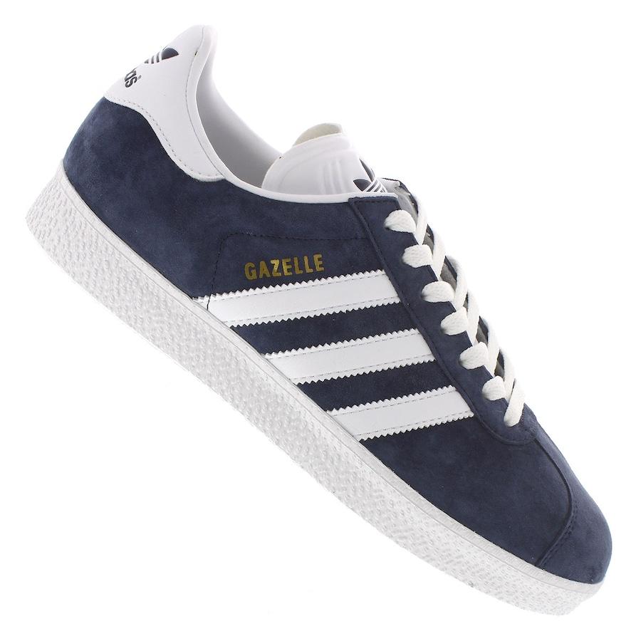 Tênis Adidas Gazelle II - Masculino 23ebda4b2b814