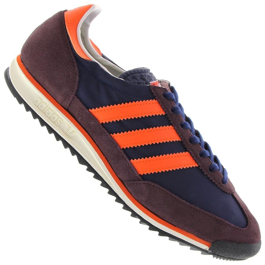 b655040f235 Tenis adidas Originals SL 72 - Masculino