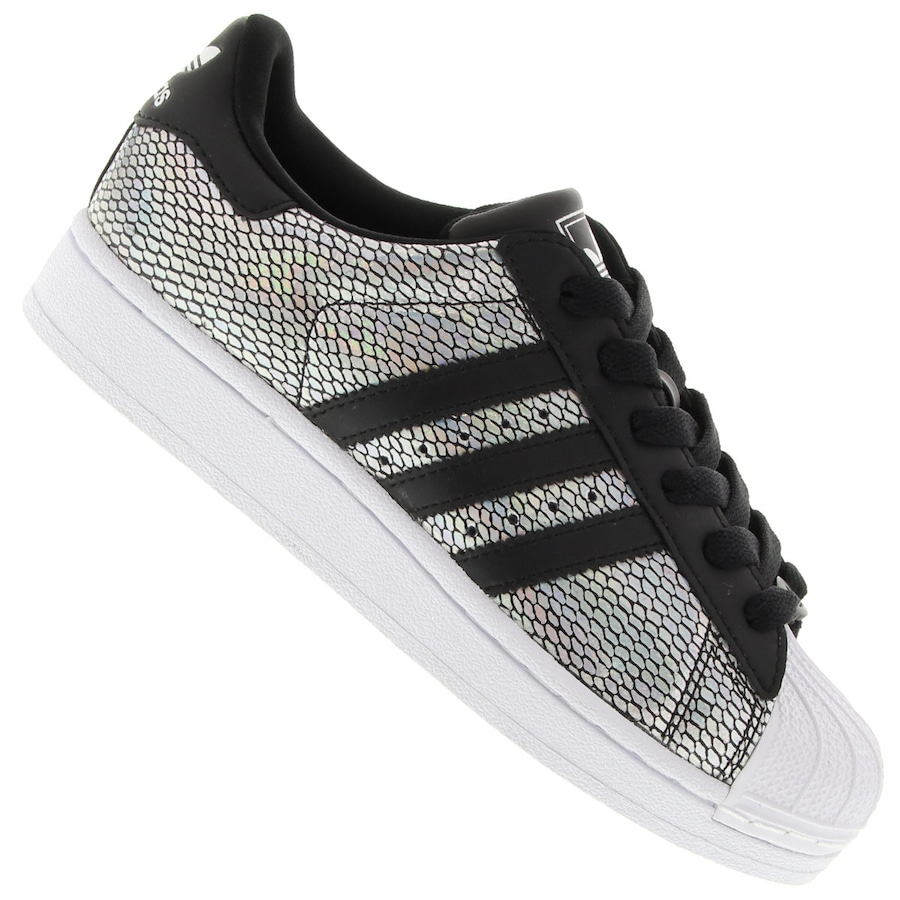 566a8271 Tenis adidas Originals Superstar II - Feminino